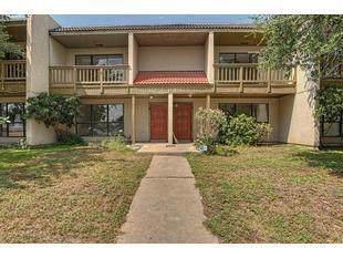 4226 Walnut Hills Dr A Thur H, Corpus Christi, TX 78413 (MLS #349772) :: Desi Laurel Real Estate Group