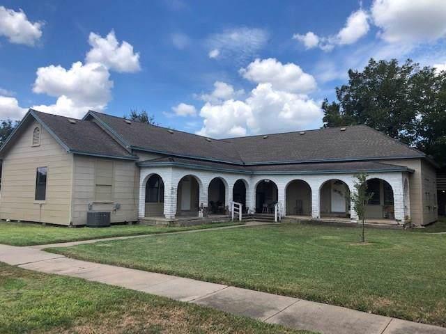 330 W Alice Ave, Kingsville, TX 78363 (MLS #349828) :: Desi Laurel Real Estate Group