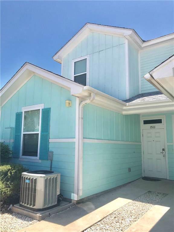 15111 Beach Country Dr, Corpus Christi, TX 78418 (MLS #349881) :: Desi Laurel Real Estate Group