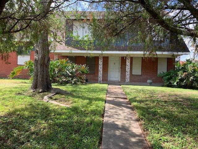 9709 Wilkins Dr, Corpus Christi, TX 78410 (MLS #350044) :: Desi Laurel Real Estate Group