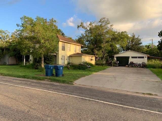 309 Locke St, Woodsboro, TX 78393 (MLS #350092) :: Desi Laurel Real Estate Group