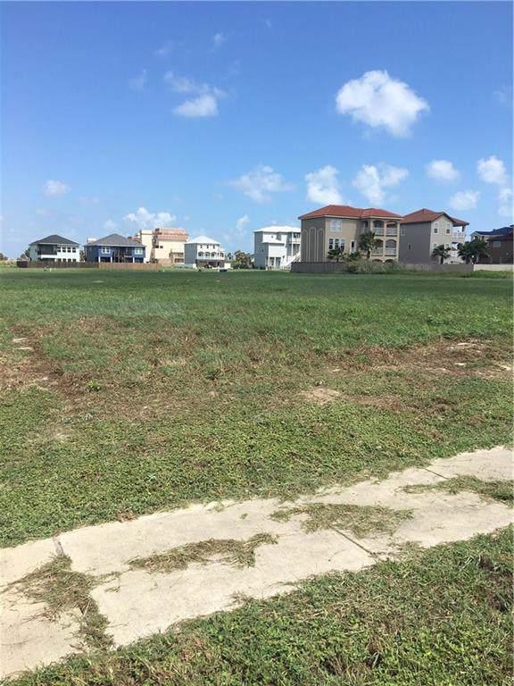 134 China Beach Dr, Port Aransas, TX 78373 (MLS #350141) :: Desi Laurel Real Estate Group
