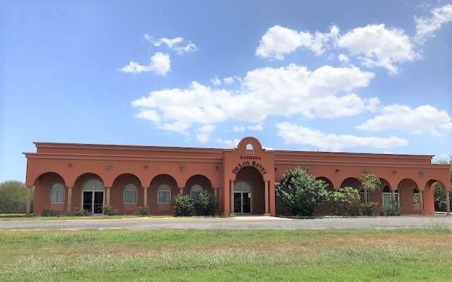 5674 Maverick Road, Brownsville, TX 78521 (MLS #350337) :: RE/MAX Elite Corpus Christi