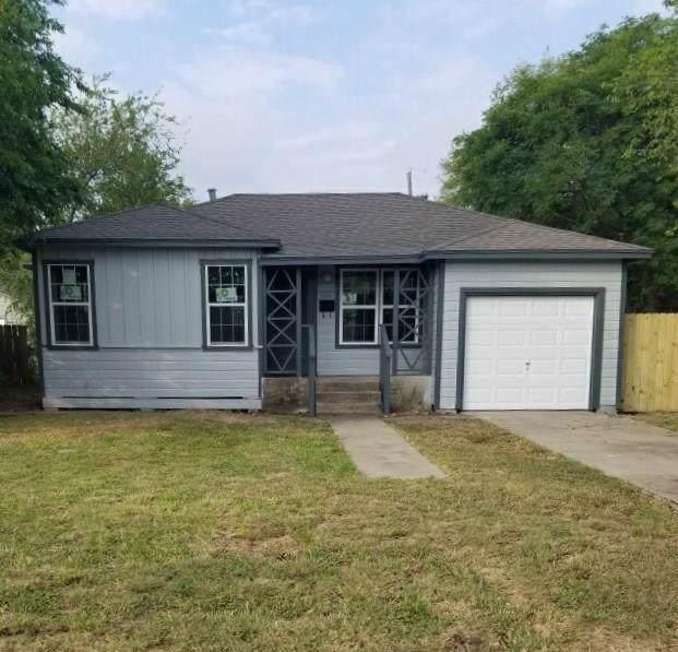 3459 Lawnview St, Corpus Christi, TX 78411 (MLS #350440) :: Desi Laurel Real Estate Group