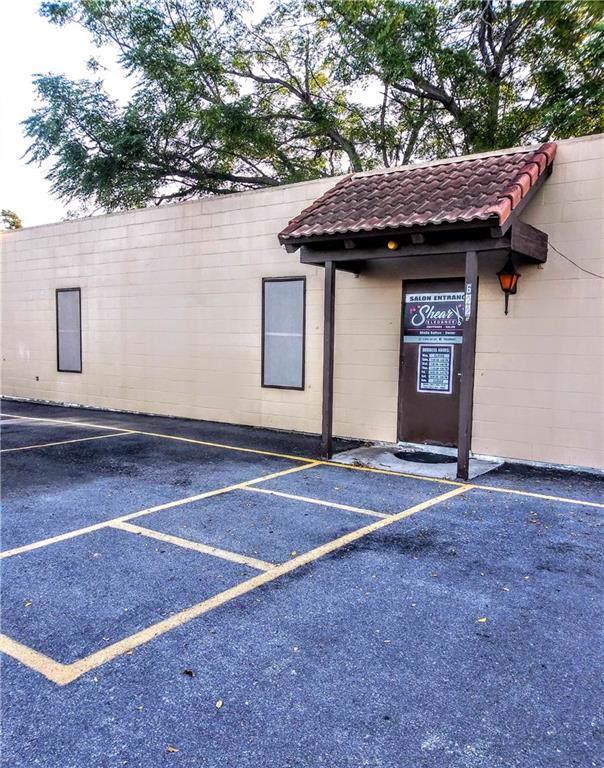 622 S 6th, Kingsville, TX 78363 (MLS #350453) :: RE/MAX Elite Corpus Christi