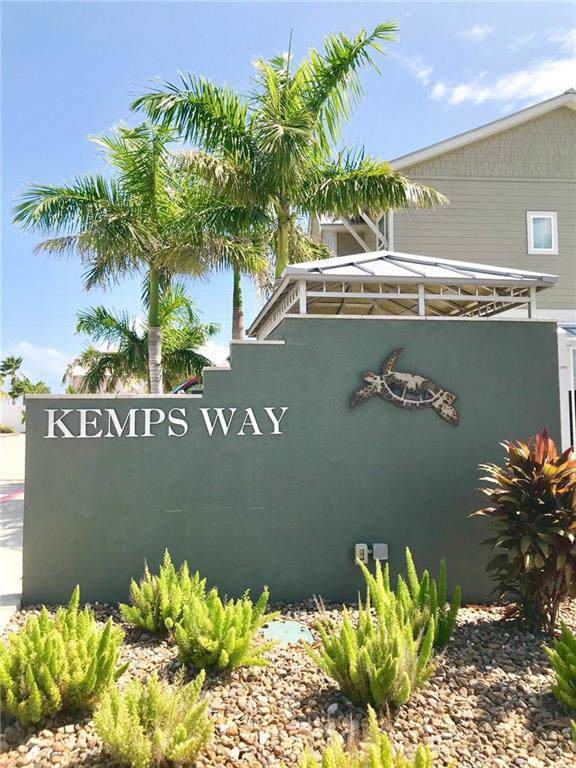 14307 Kemps Way, Corpus Christi, TX 78418 (MLS #350496) :: Desi Laurel Real Estate Group