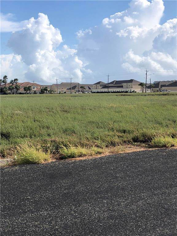 0 Running Light Dr, Corpus Christi, TX 78418 (MLS #350823) :: Desi Laurel Real Estate Group