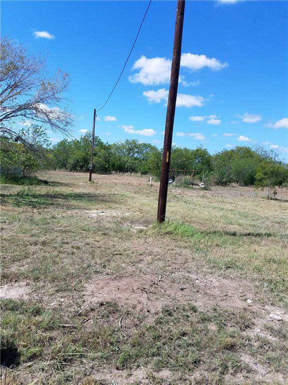 285 County Road 3085, Orange Grove, TX 78372 (MLS #350875) :: Desi Laurel Real Estate Group