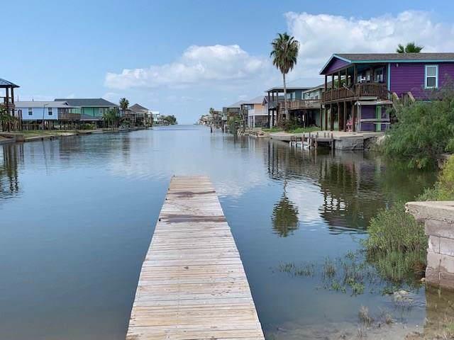 451 Pin Oak Lane, Rockport, TX 78382 (MLS #350935) :: RE/MAX Elite Corpus Christi