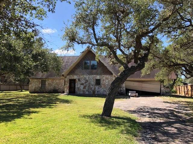 2401 Highland, Aransas Pass, TX 78336 (MLS #350961) :: Desi Laurel Real Estate Group