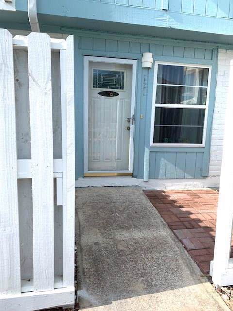 4901 State Highway 361 #131, Port Aransas, TX 78373 (MLS #350966) :: RE/MAX Elite Corpus Christi