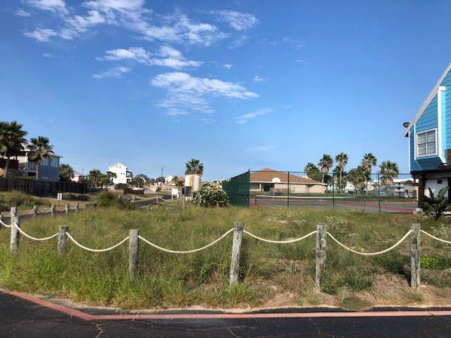 732 Sandcastle Dr #1, Port Aransas, TX 78373 (MLS #351222) :: RE/MAX Elite Corpus Christi