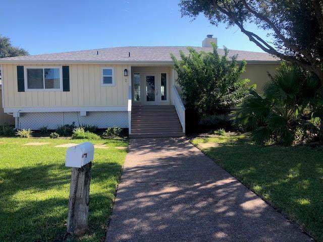 2 Pelican Dr, Rockport, TX 78382 (MLS #352421) :: Desi Laurel Real Estate Group