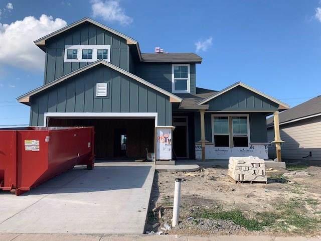9506 Sedalia Trail, Corpus Christi, TX 78410 (MLS #352885) :: Desi Laurel Real Estate Group