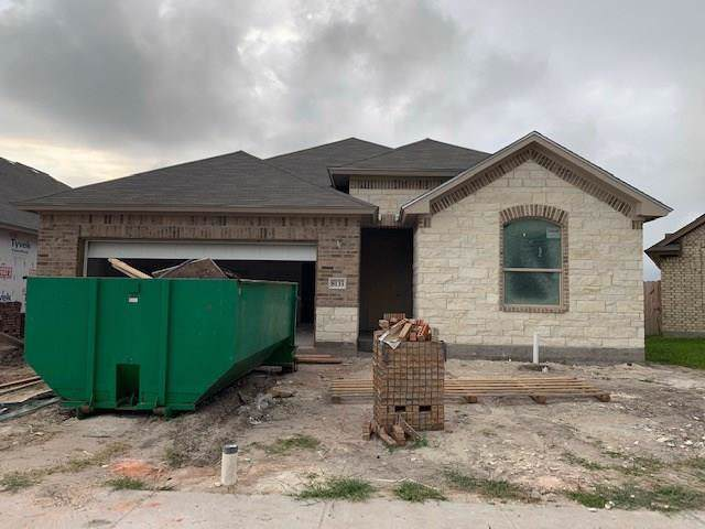 8133 Luz De Luna, Corpus Christi, TX 78414 (MLS #352893) :: Desi Laurel Real Estate Group