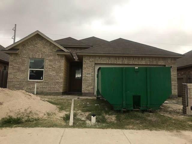 8122 Barlovento, Corpus Christi, TX 78414 (MLS #352894) :: Desi Laurel Real Estate Group