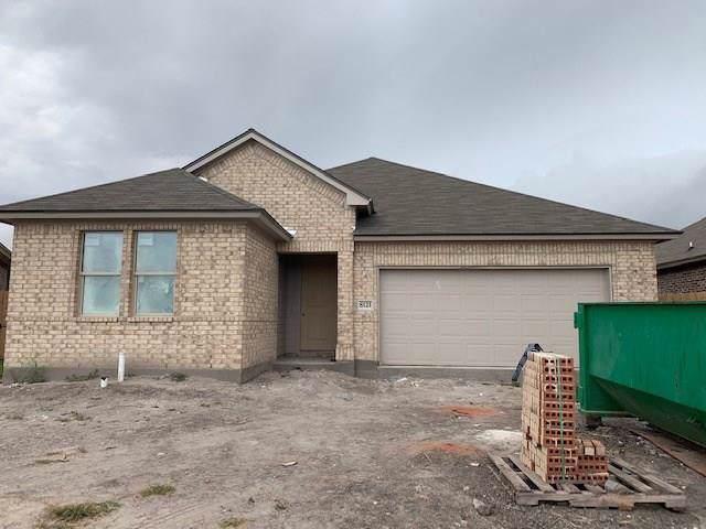 8121 Luz De Luna, Corpus Christi, TX 78414 (MLS #352898) :: Desi Laurel Real Estate Group