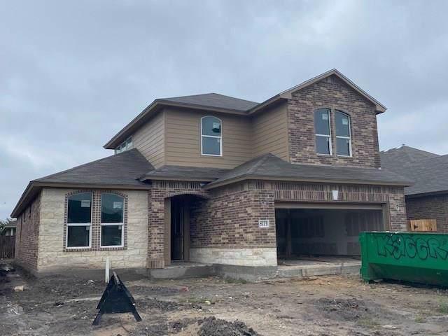 8113 Luz De Luna, Corpus Christi, TX 78414 (MLS #352899) :: Desi Laurel Real Estate Group