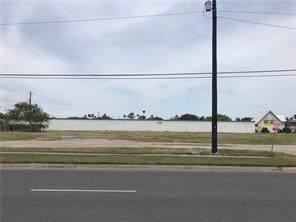 8150 Padre Island Drive, Corpus Christi, TX 78412 (MLS #352951) :: RE/MAX Elite Corpus Christi