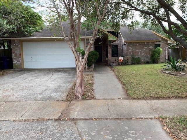 6529 Bobcat Dr, Corpus Christi, TX 78414 (MLS #352957) :: Desi Laurel Real Estate Group