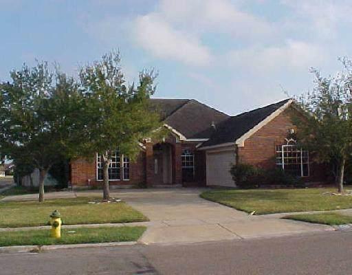 7202 Yaupon Dr, Corpus Christi, TX 78414 (MLS #352993) :: Desi Laurel Real Estate Group