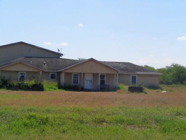 7256 County Rd 2253, Sinton, TX 78387 (MLS #353062) :: Desi Laurel Real Estate Group