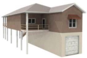 417 Paradise Pointe Dr, Port Aransas, TX 78373 (MLS #353205) :: Desi Laurel Real Estate Group
