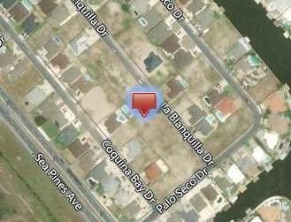 13/19 La Blanquilla Dr, Corpus Christi, TX 78418 (MLS #353231) :: RE/MAX Elite Corpus Christi