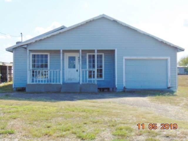 4451 Skyhawk St, Robstown, TX 78380 (MLS #353342) :: Desi Laurel Real Estate Group