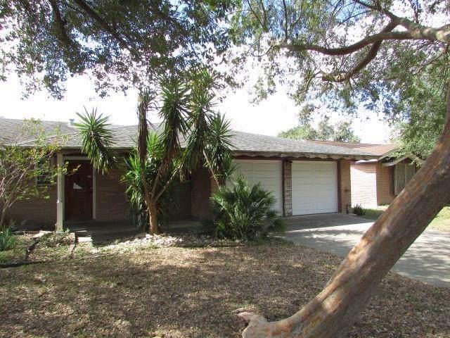 10729 Kingwood Dr, Corpus Christi, TX 78410 (MLS #353410) :: RE/MAX Elite Corpus Christi