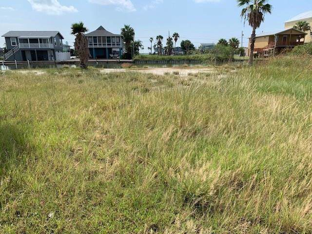 196 & 197 Sailfish Dr, Rockport, TX 78382 (MLS #353425) :: Desi Laurel Real Estate Group