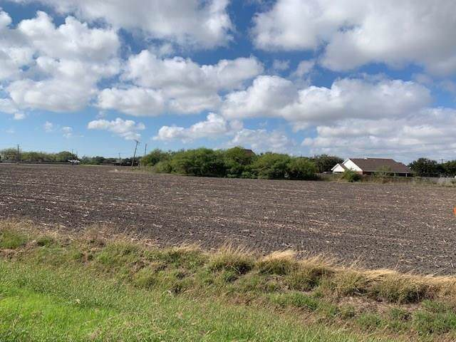 0 U S Hwy 77 S Bypass Bishop, Bishop, TX 78343 (MLS #353826) :: RE/MAX Elite Corpus Christi