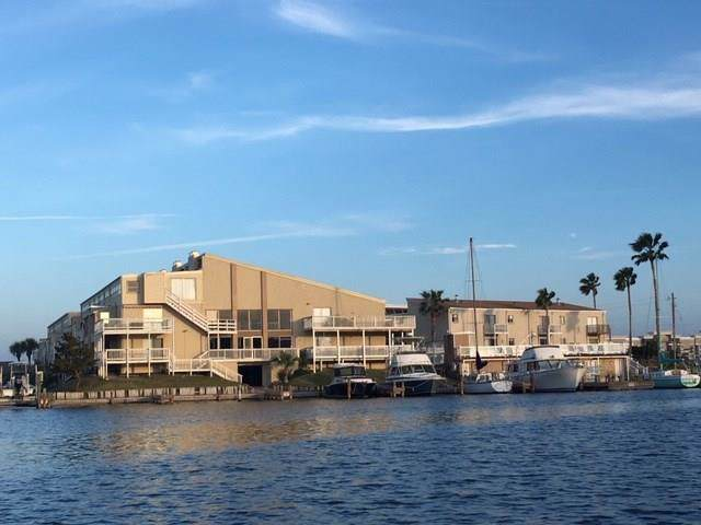 14300 S Padre Island Dr, Corpus Christi, TX 78418 (MLS #353842) :: RE/MAX Elite Corpus Christi
