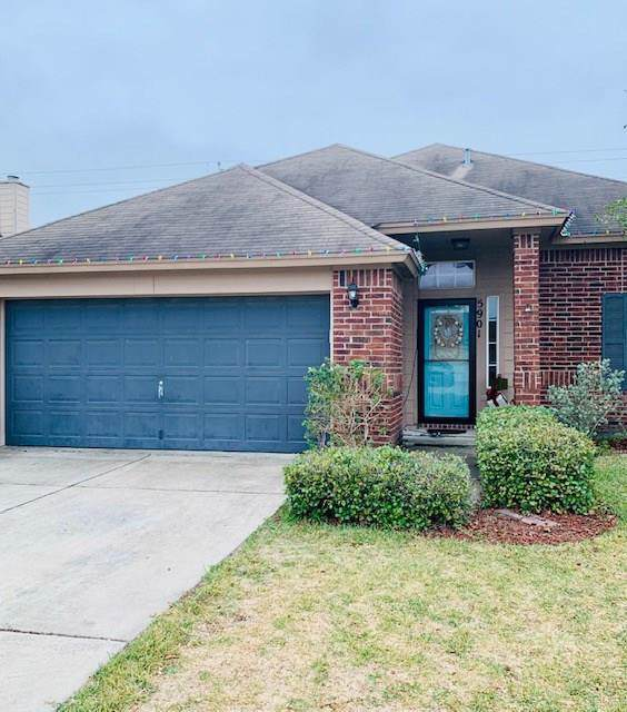 5901 Sutherland Dr, Corpus Christi, TX 78414 (MLS #353871) :: Desi Laurel Real Estate Group