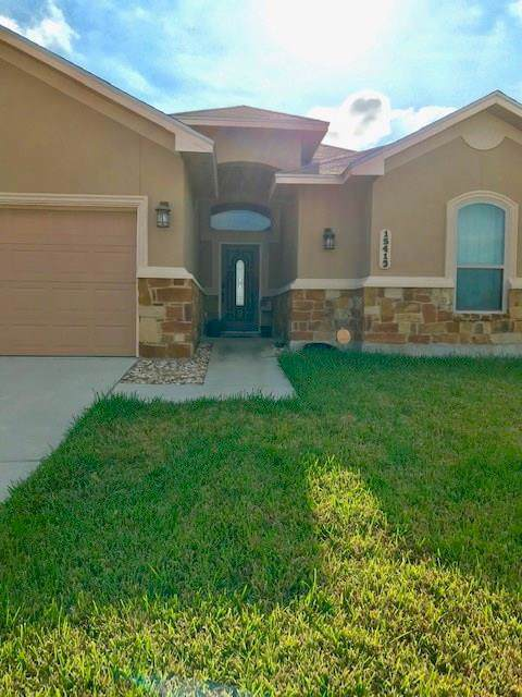 15413 Ballad Tree Dr, Corpus Christi, TX 78410 (MLS #353891) :: Desi Laurel Real Estate Group