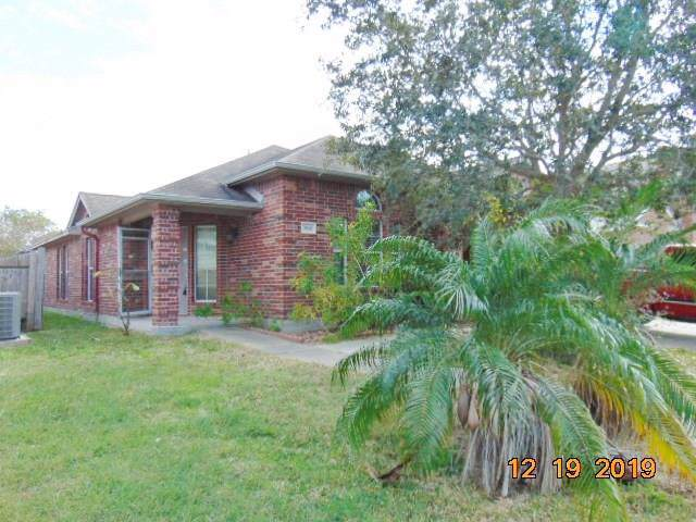 3910 Gibraltar Dr, Corpus Christi, TX 78414 (MLS #354127) :: Desi Laurel Real Estate Group