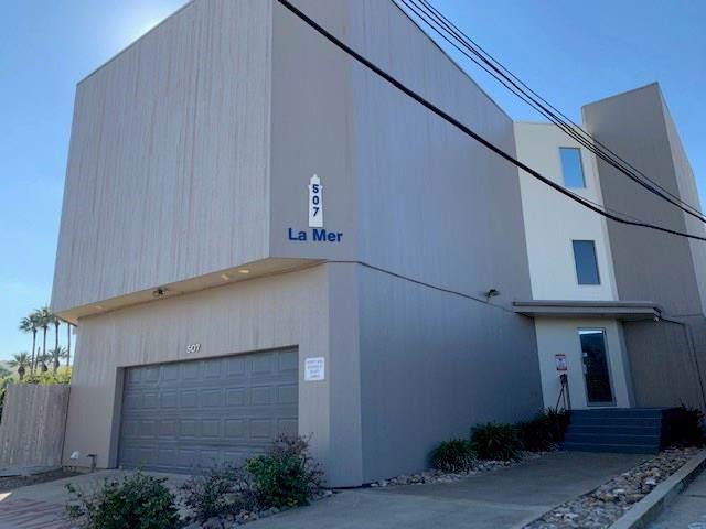 520 S Chaparral Street #1, Corpus Christi, TX 78401 (MLS #354154) :: RE/MAX Elite Corpus Christi