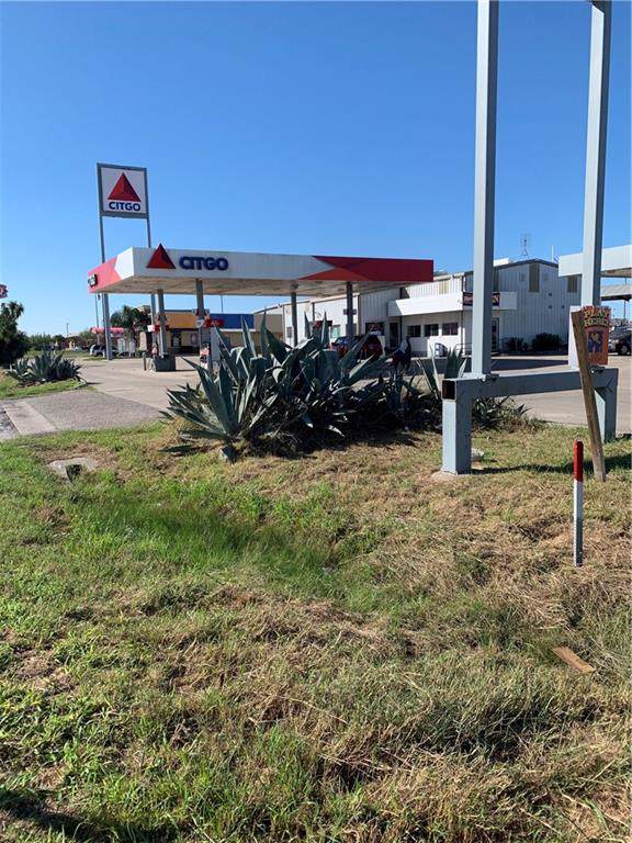 102 S U S Hwy 77 St, Bishop, TX 78343 (MLS #354742) :: RE/MAX Elite Corpus Christi