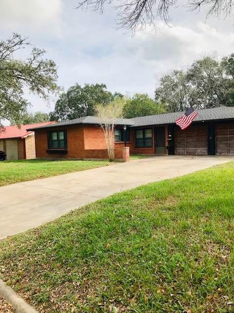 1504 Roosevelt, Alice, TX 78332 (MLS #354862) :: Desi Laurel Real Estate Group