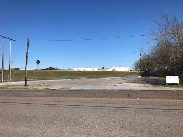 4500 Up-River Rd @ Ih-Access, Corpus Christi, TX 78408 (MLS #354867) :: KM Premier Real Estate