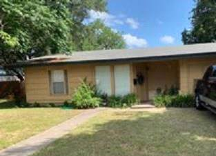 702 Jim Wells Dr, Alice, TX 78332 (MLS #354888) :: Desi Laurel Real Estate Group