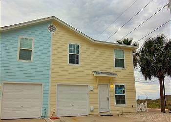 604 Beach Access Road 1A Unit 1, Port Aransas, TX 78373 (MLS #354967) :: RE/MAX Elite Corpus Christi