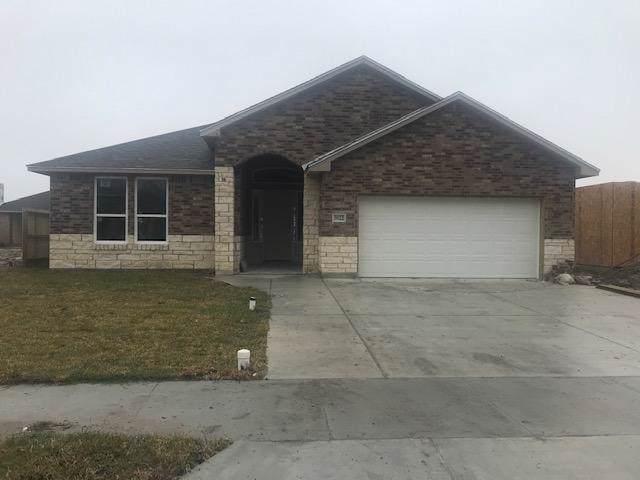 3922 Woodhouse, Corpus Christi, TX 78414 (MLS #354977) :: Desi Laurel Real Estate Group