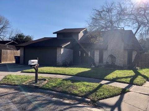 3126 Seven Trees, Corpus Christi, TX 78410 (MLS #355049) :: Desi Laurel Real Estate Group