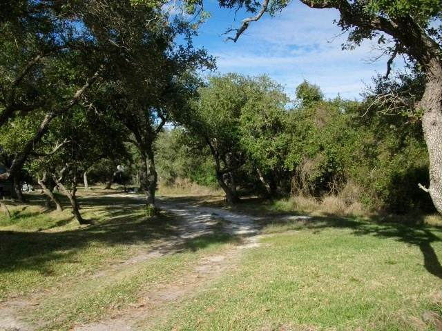 00000 12th St, Ingleside, TX 78362 (MLS #355097) :: Desi Laurel Real Estate Group