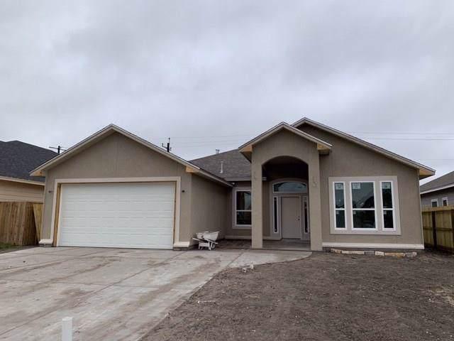 3925 Woodhouse, Corpus Christi, TX 78414 (MLS #355148) :: Desi Laurel Real Estate Group