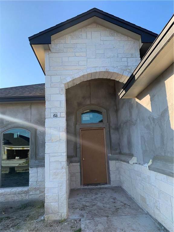 3917 Pennine Way, Corpus Christi, TX 78414 (MLS #355322) :: Desi Laurel Real Estate Group