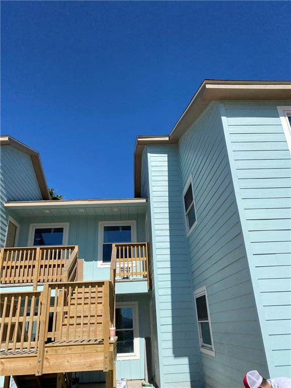 230 Cut Off #206, Port Aransas, TX 78373 (MLS #356555) :: RE/MAX Elite Corpus Christi