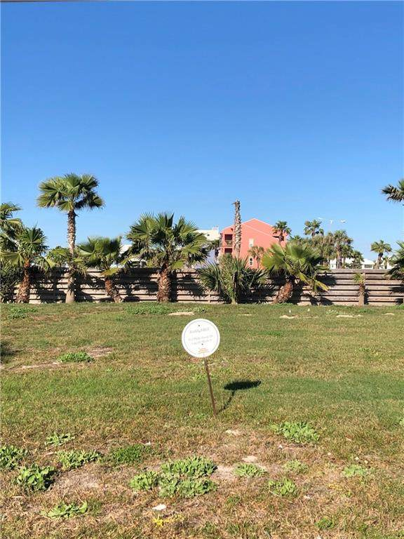 315 Hideaway Drive, Port Aransas, TX 78373 (MLS #356700) :: RE/MAX Elite Corpus Christi