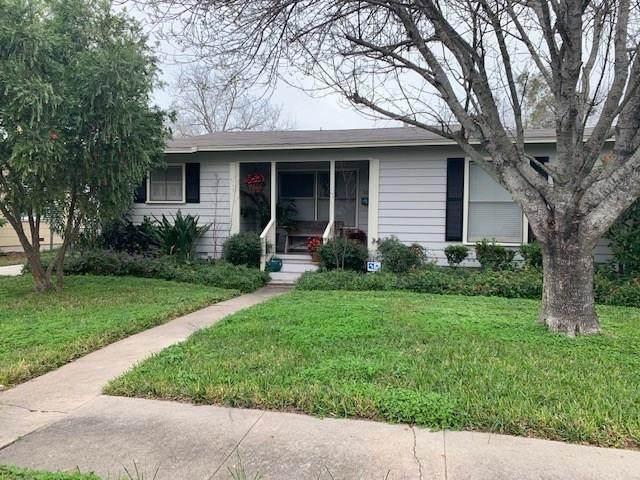 3246 Topeka Street, Corpus Christi, TX 78404 (MLS #356747) :: RE/MAX Elite Corpus Christi